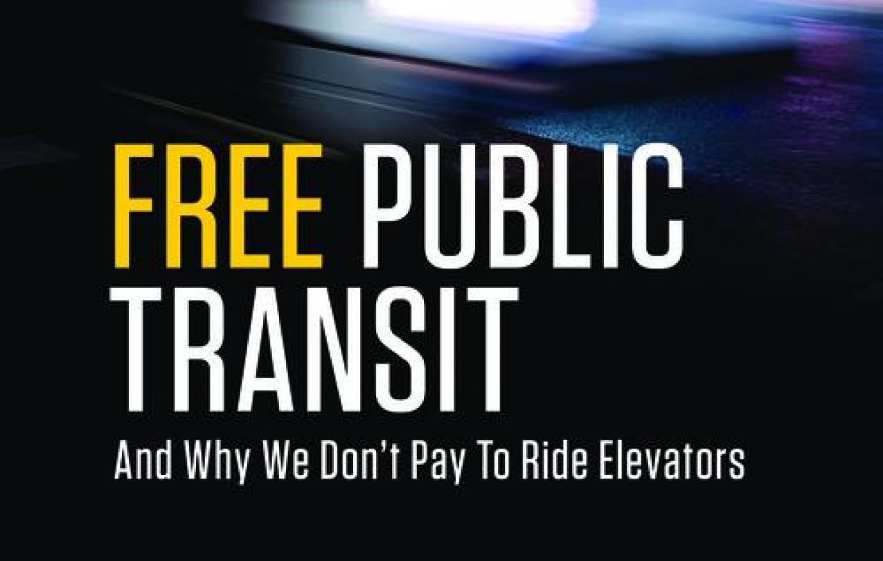 Free Public Transit