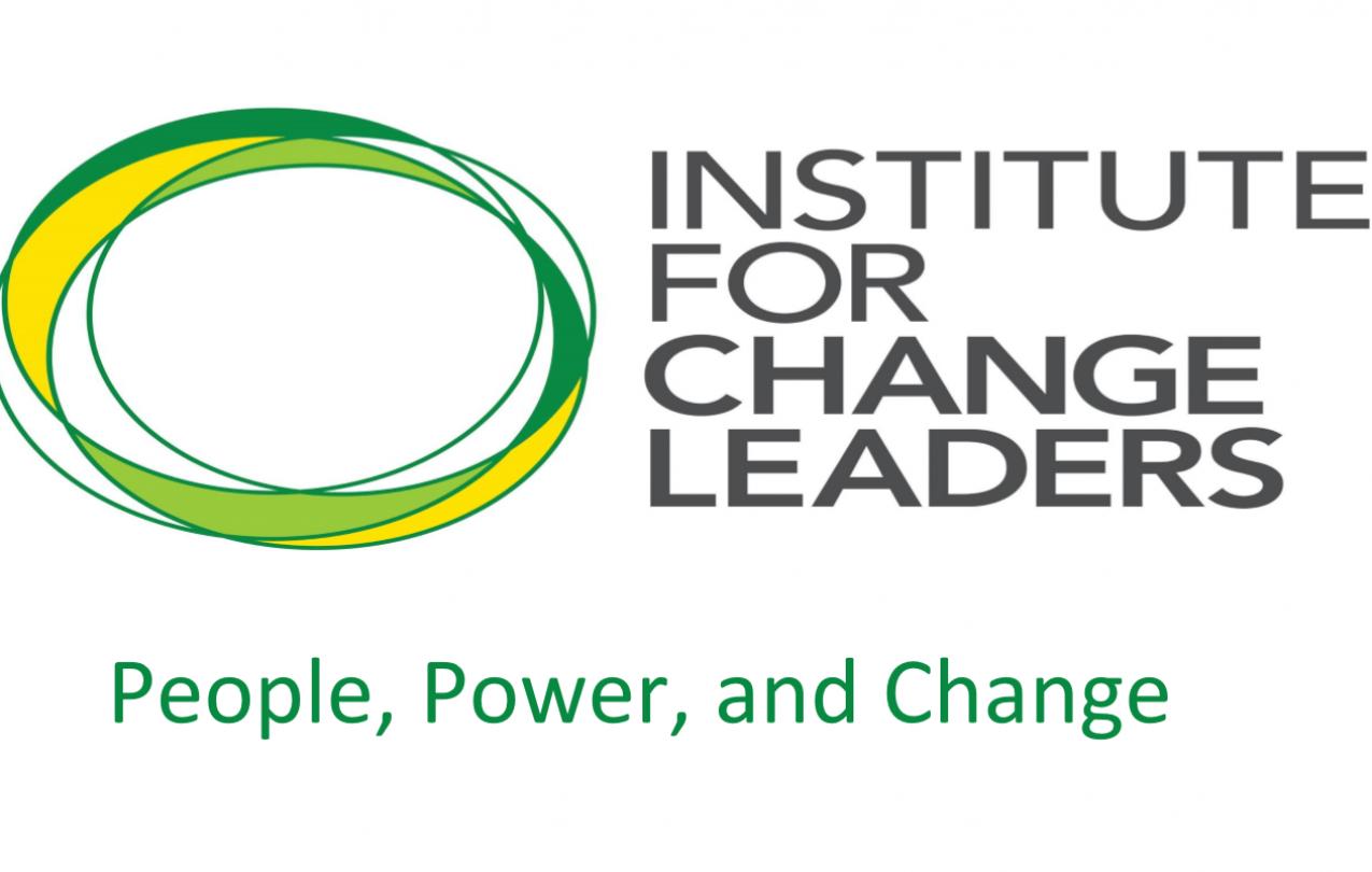 People, Power, Change