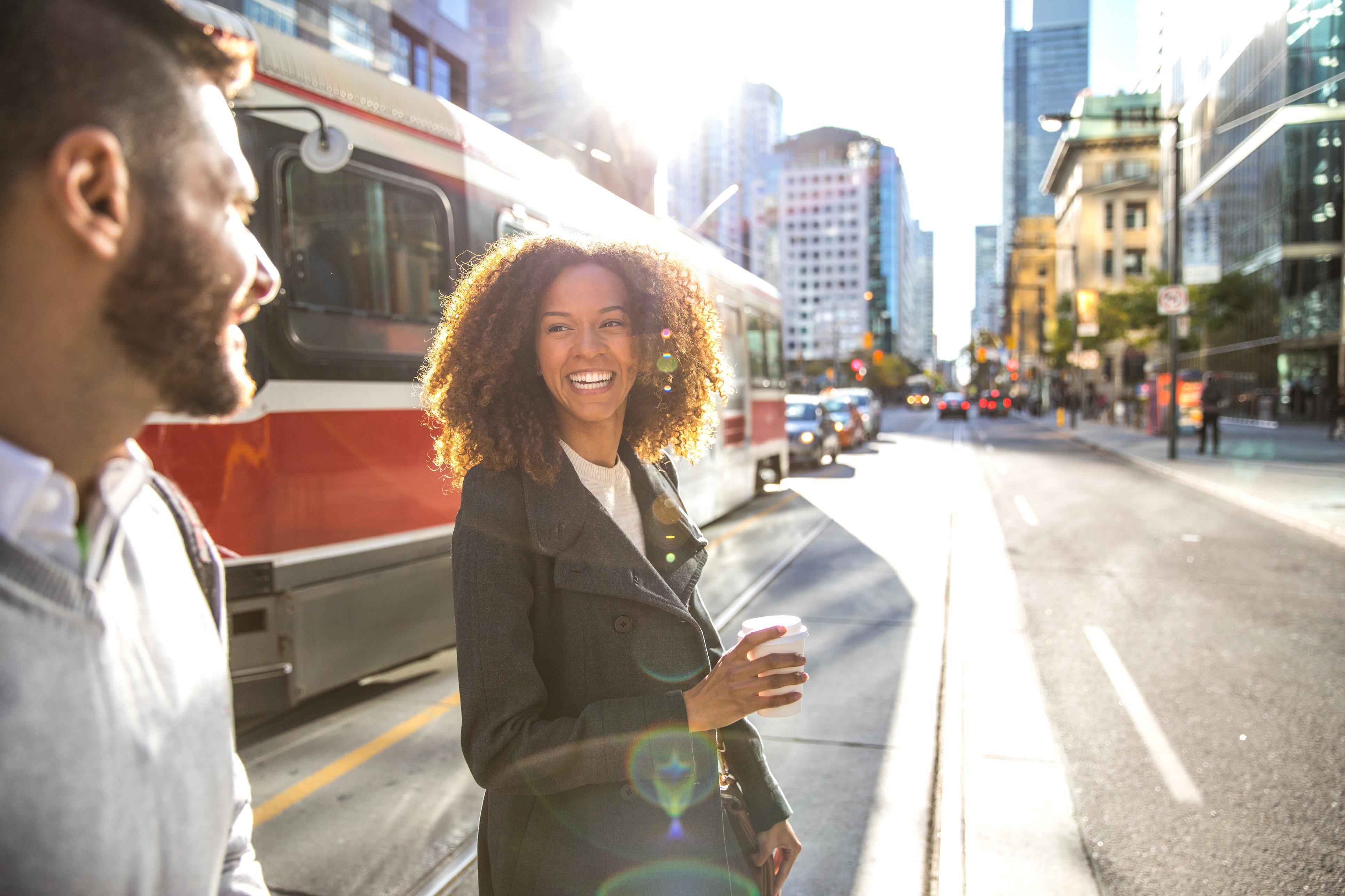 FCM Transit Strategy launch