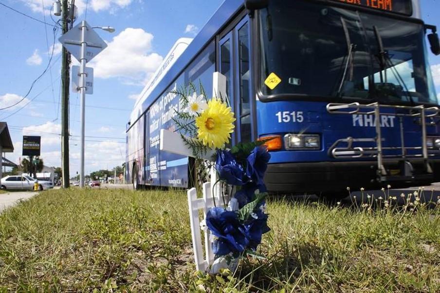 Bus Memorial Image